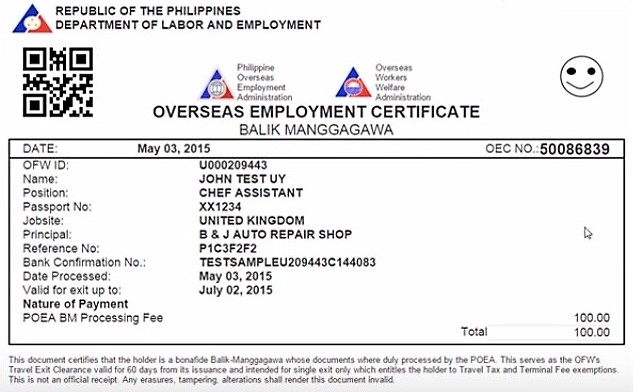 accredited employer application form