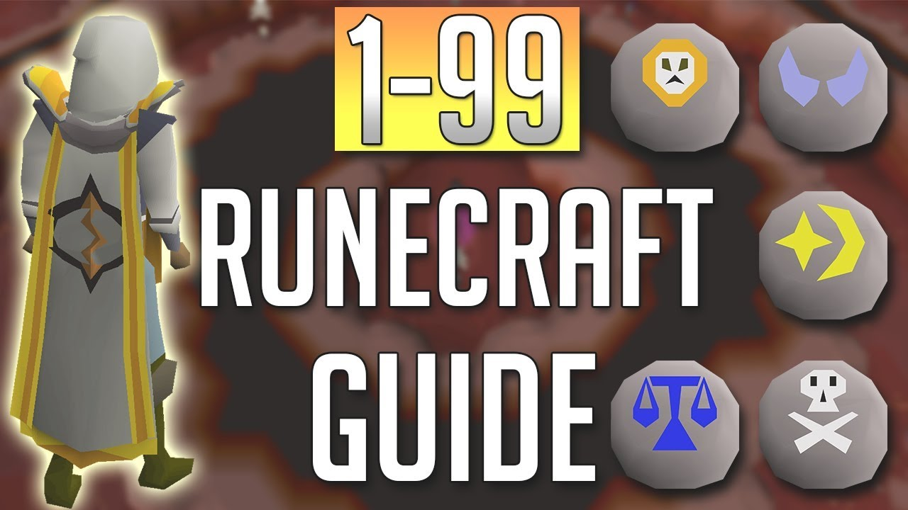 1 99 smithing guide 2018