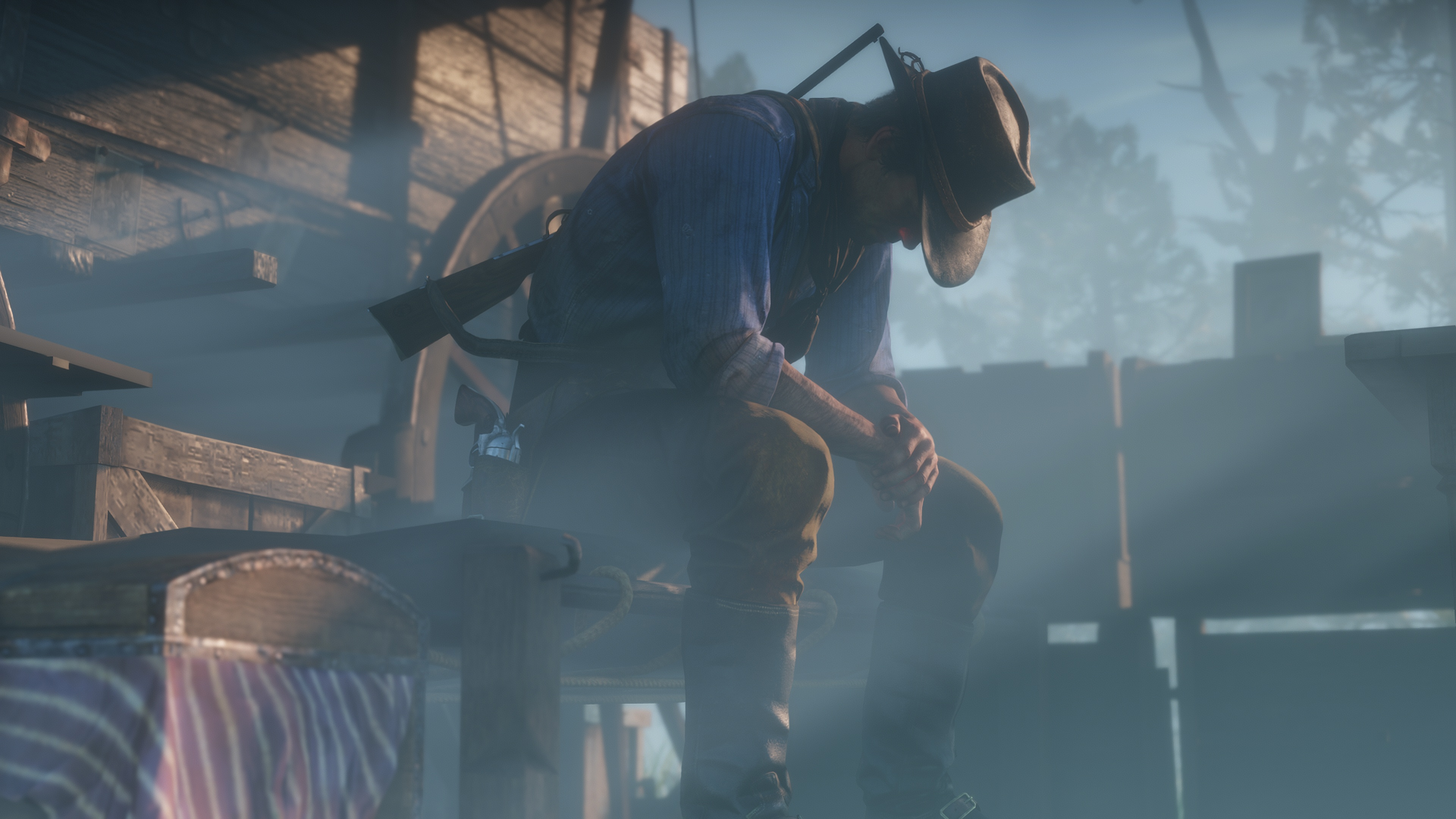 100 completion guide red dead redemption 2