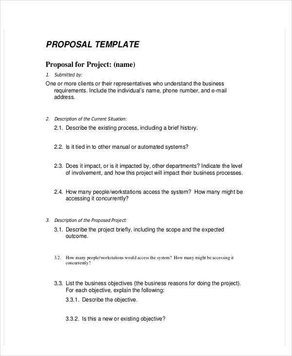 business plan funding request sample
