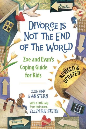 divorce party parental guide