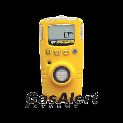 bw gasalert extreme manual