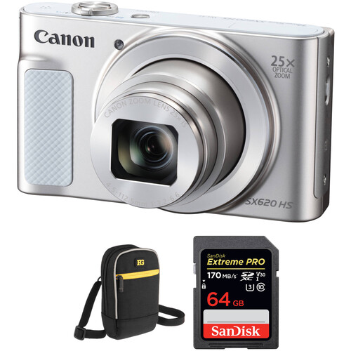 canon powershot sx620 user manual