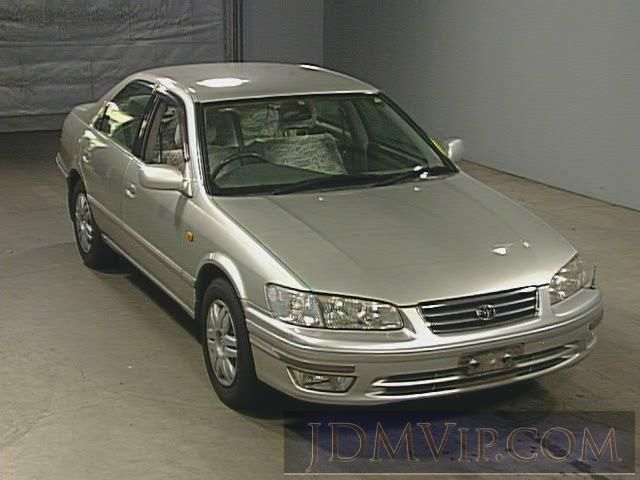camry sxv20 manual gearbox