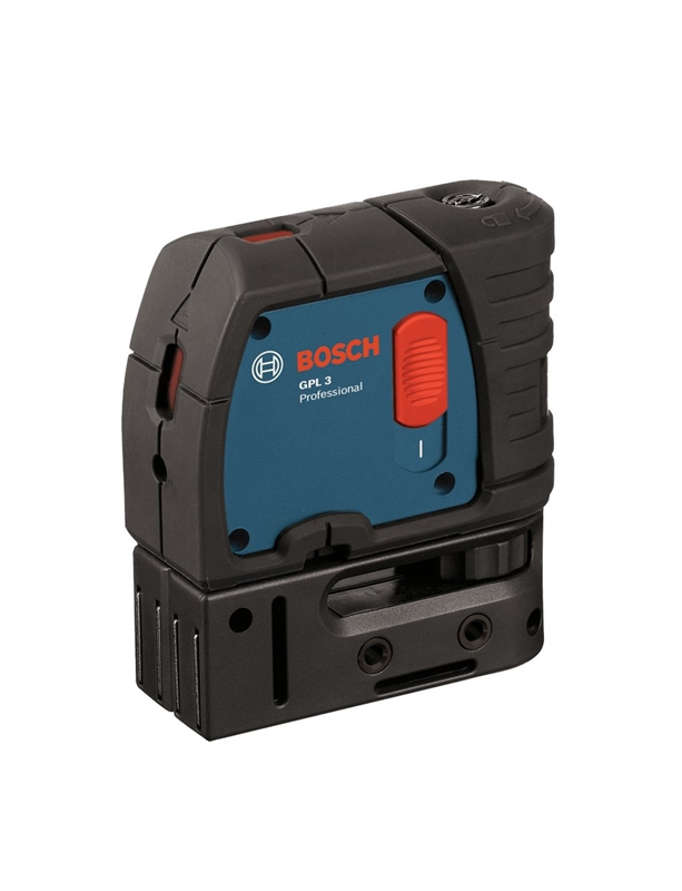 bosch gpl5 manual