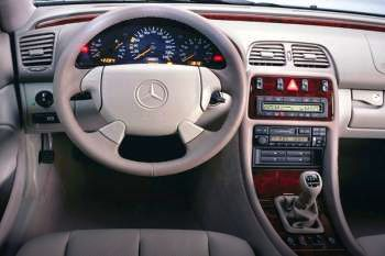 clk 200 owners manual