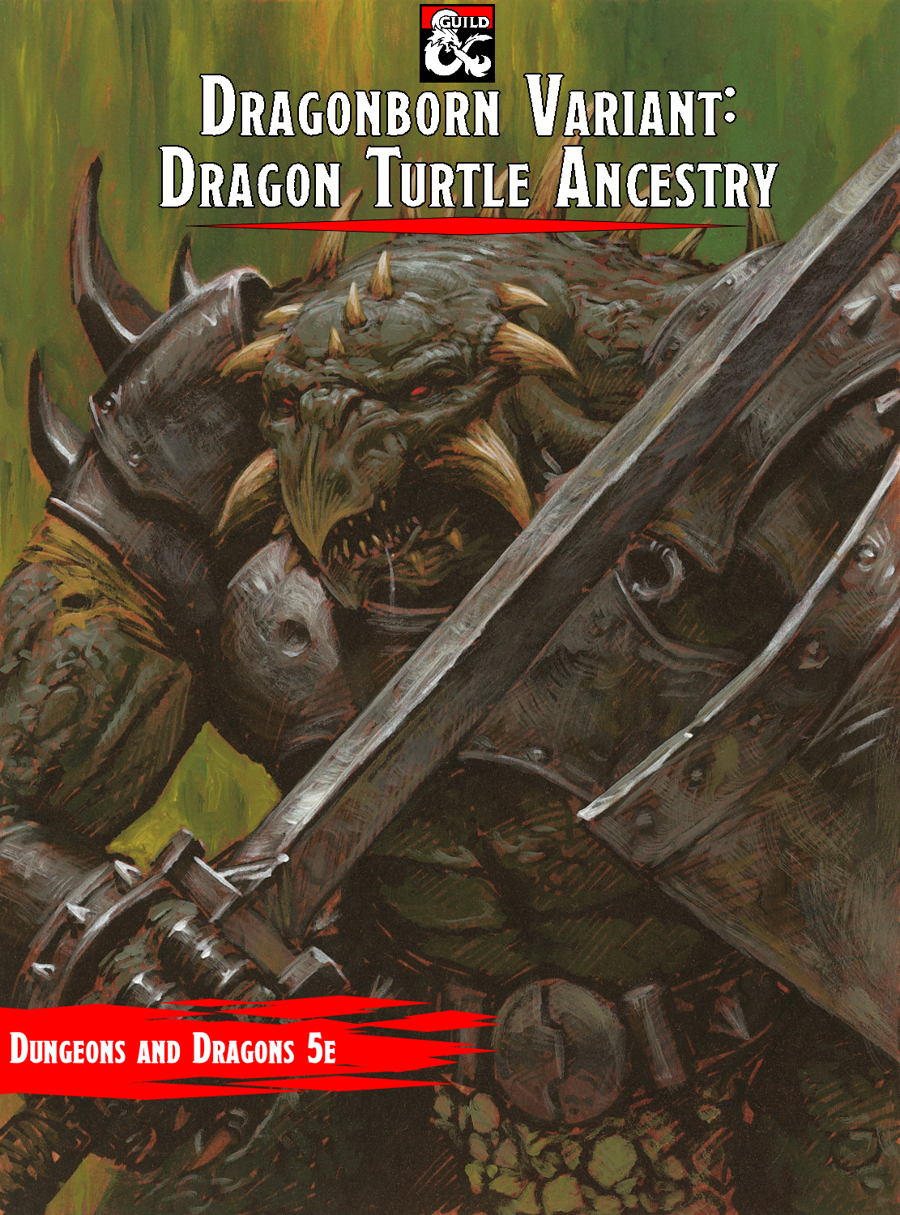 dnd 5e the tortle package pdf