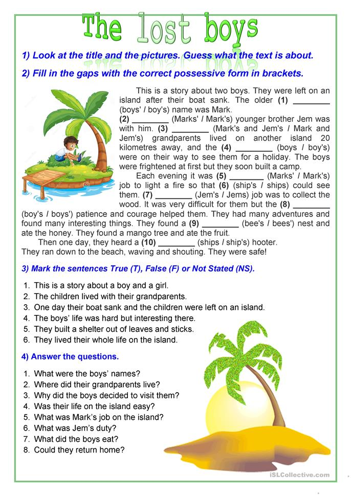 collective nouns worksheets for grade 4 with answers pdf