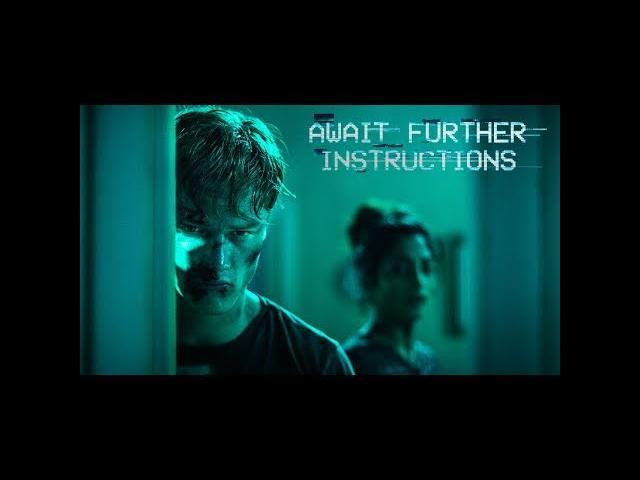 await further instructions trailer deutsch