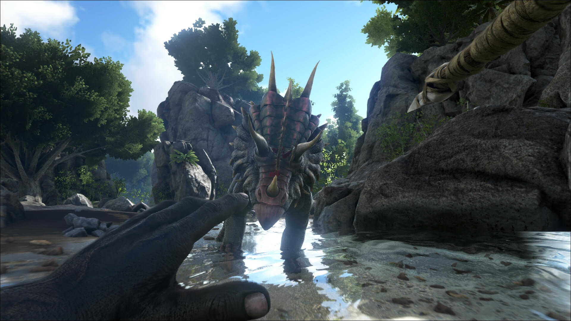 ark survival evolved starter guide