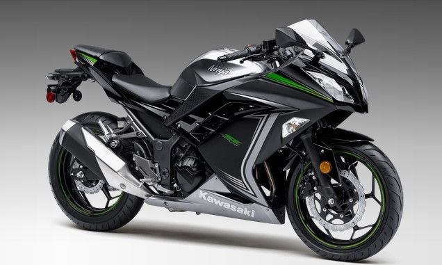 2015 kawasaki ninja 300 manual