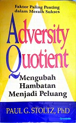 adversity quotient turning obstacles into opportunities pdf