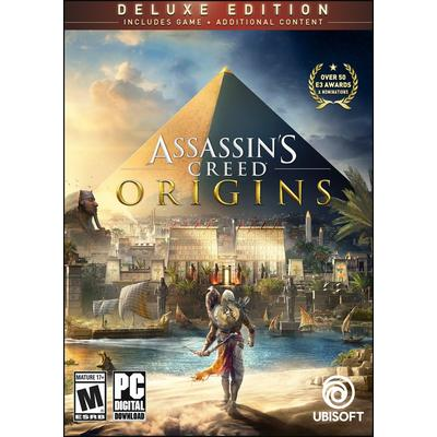 assassins creed origins manual save