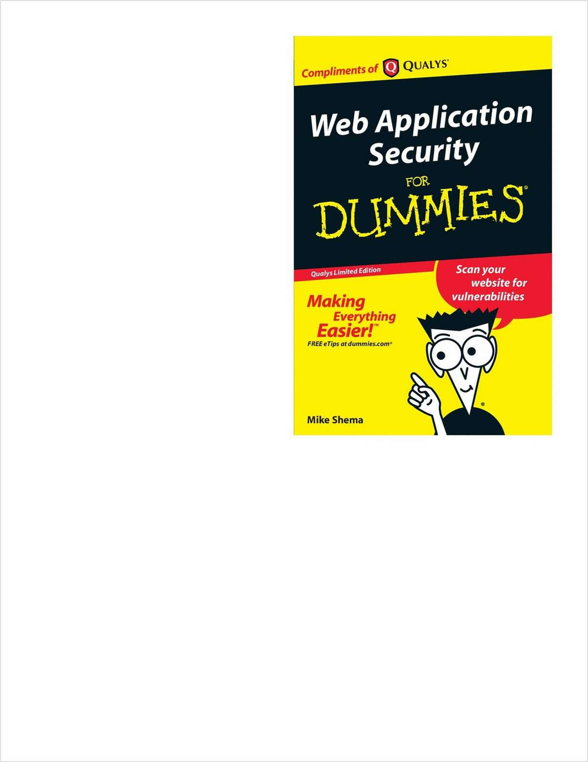 application server for dummies