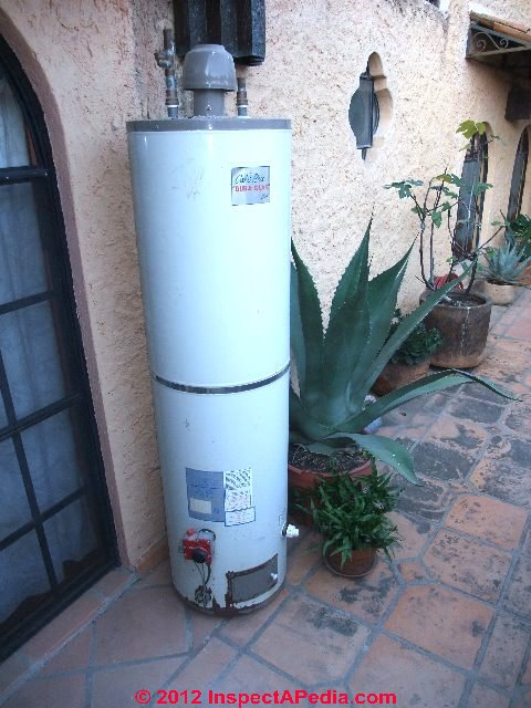 bosch tankless water heater installation manual