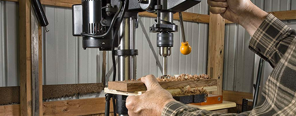 drill press buying guide