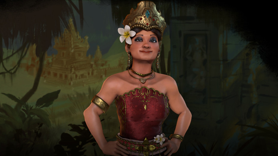 civ 6 indonesia guide rise and fall