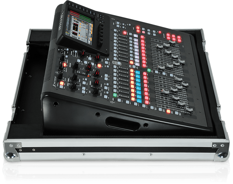 behringer x32 compact guide