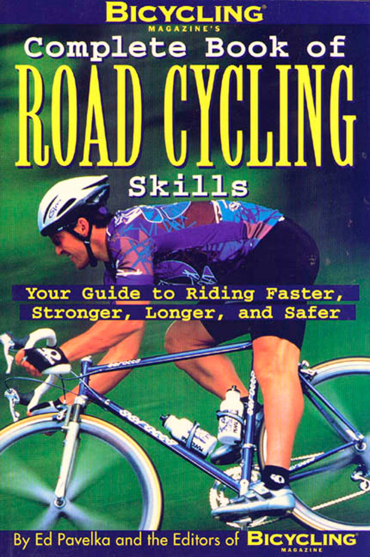 complete guide to riding