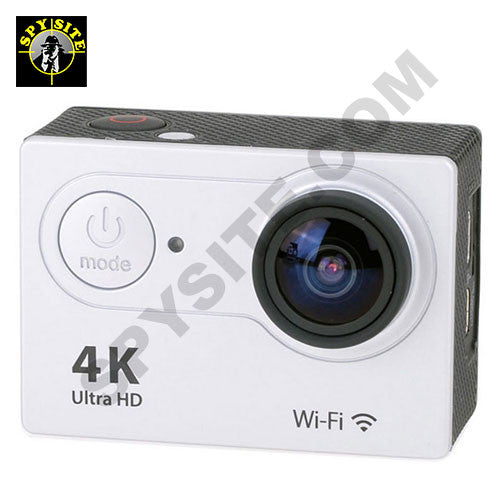 4k ultra hd action camera instructions