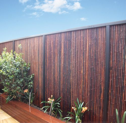 building bamboo fences pdf