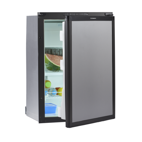 dometic 3 way fridge manual