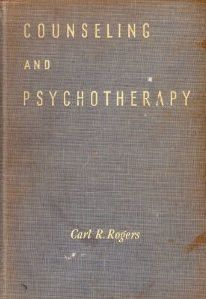 carl rogers 1947 counselling and psychotherapy pdf