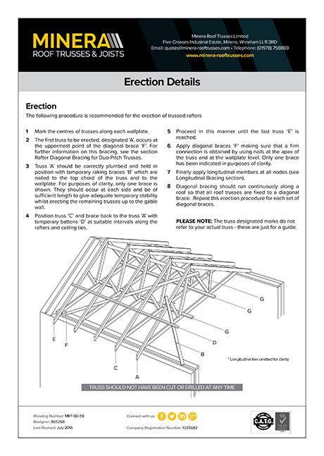 ceiling bracing gib installation guide