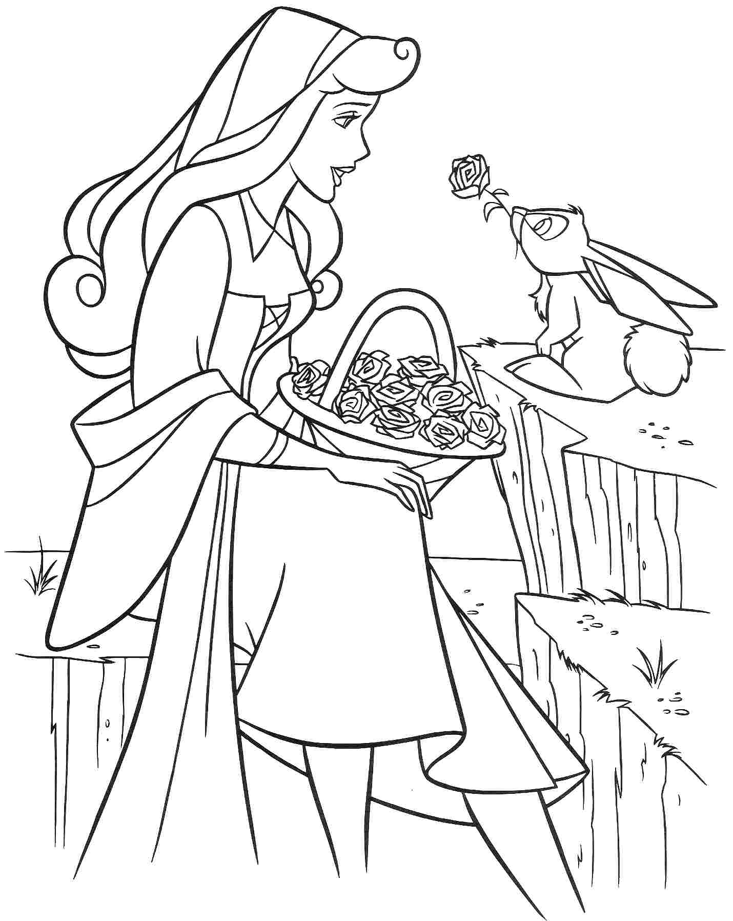 disney coloring pages pdf download