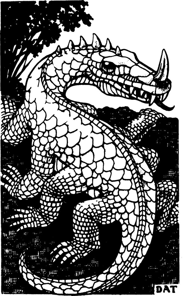 advanced dungeons and dragons monster manual pdf