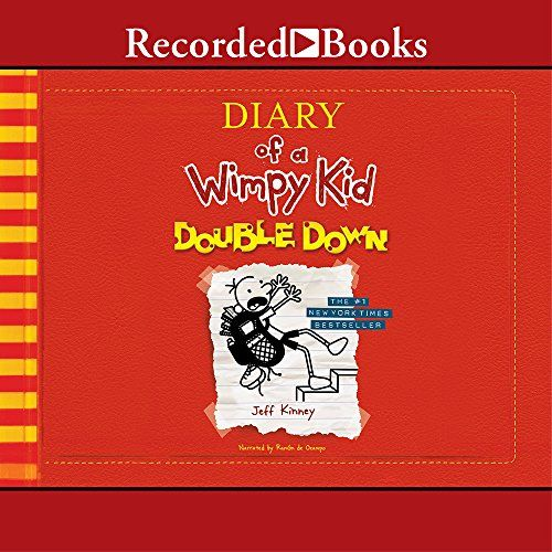 diary of a wimpy kid double down pdf