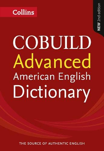 collins cobuild advanced dictionary online