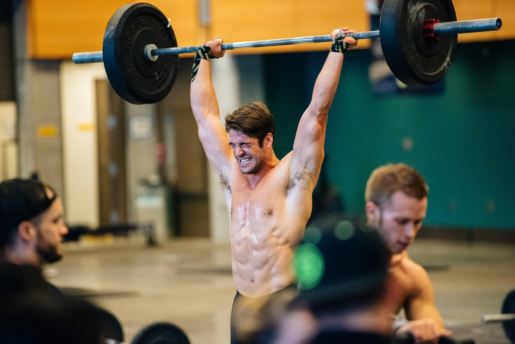 crossfit scaling guide