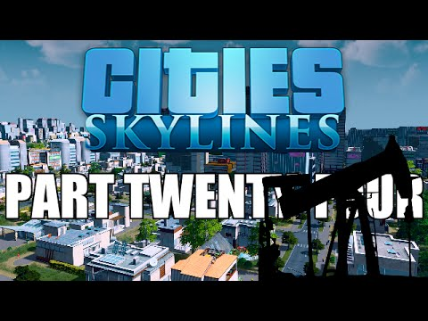 cities skylines natural resources guide
