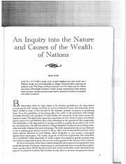adam smith wealth of nations pdf