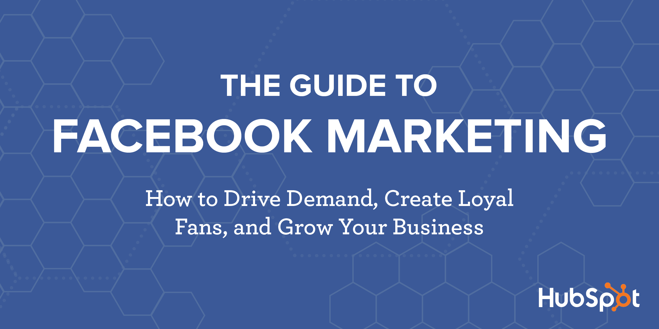 a guide to marketing