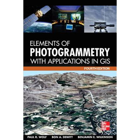 application of photogrammetry