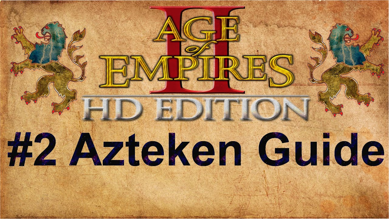 age of empire 2 korea guide