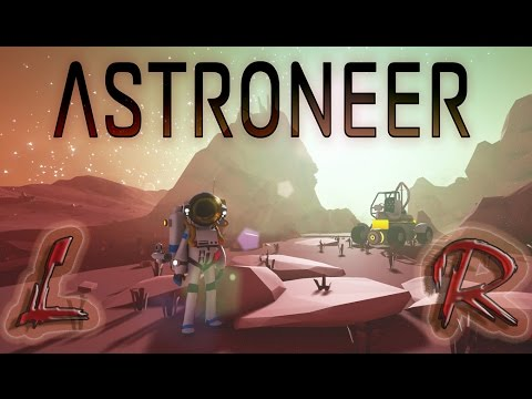 astroneer starting guide