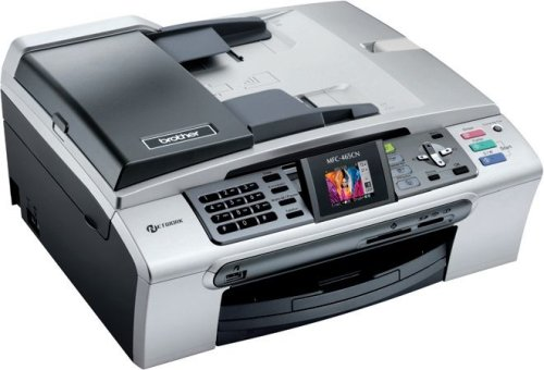 brother mfc 465cn manual