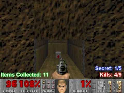 doom 2 ps4 trophy guide