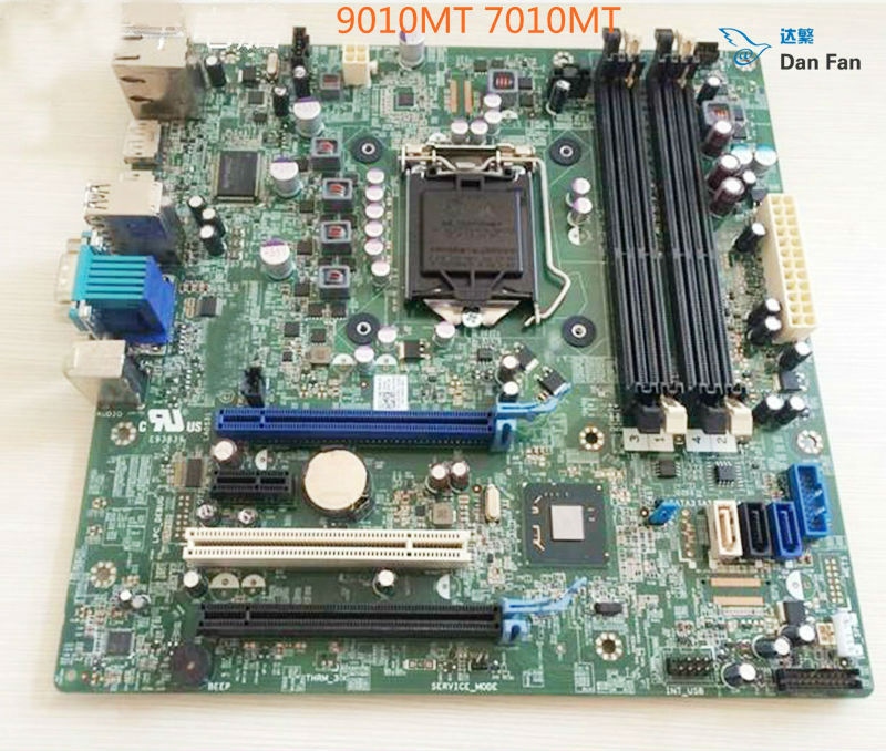 dell 9010 motherboard service manual