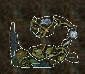 aetherblade path guide