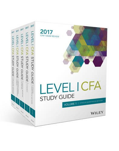 cfa exam guide