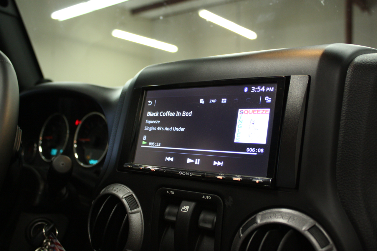 car stereo guide
