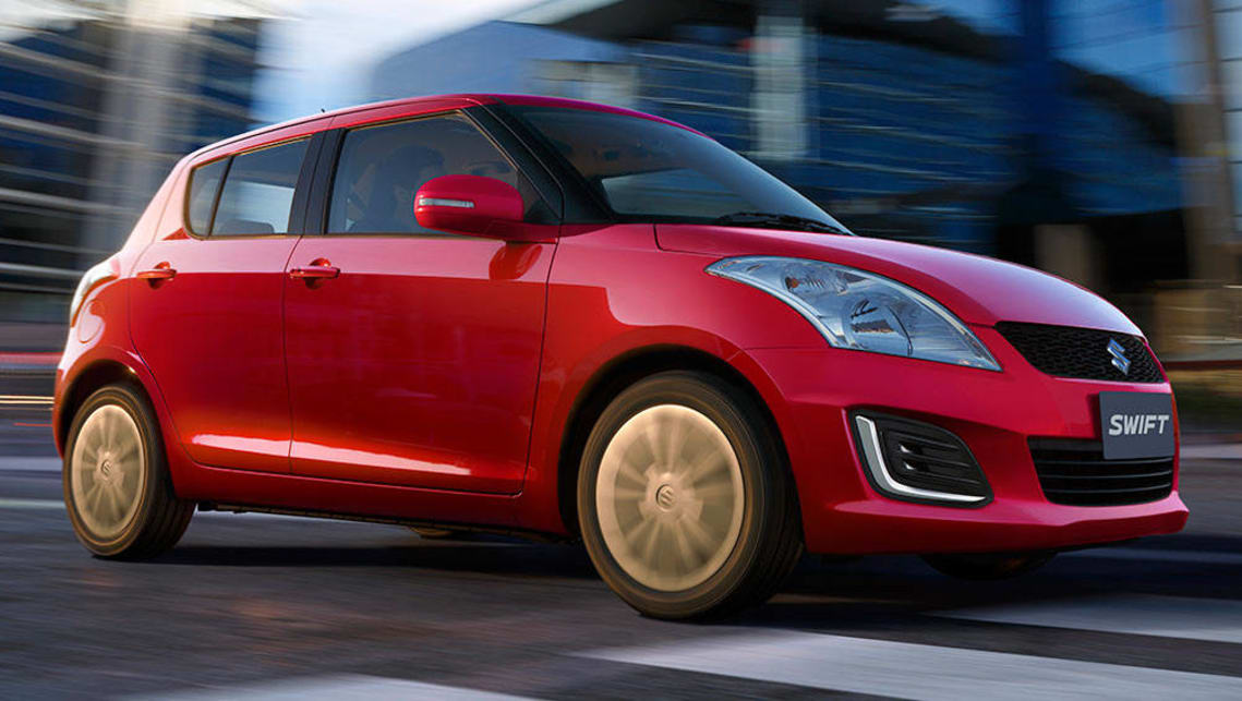 2016 suzuki swift manual