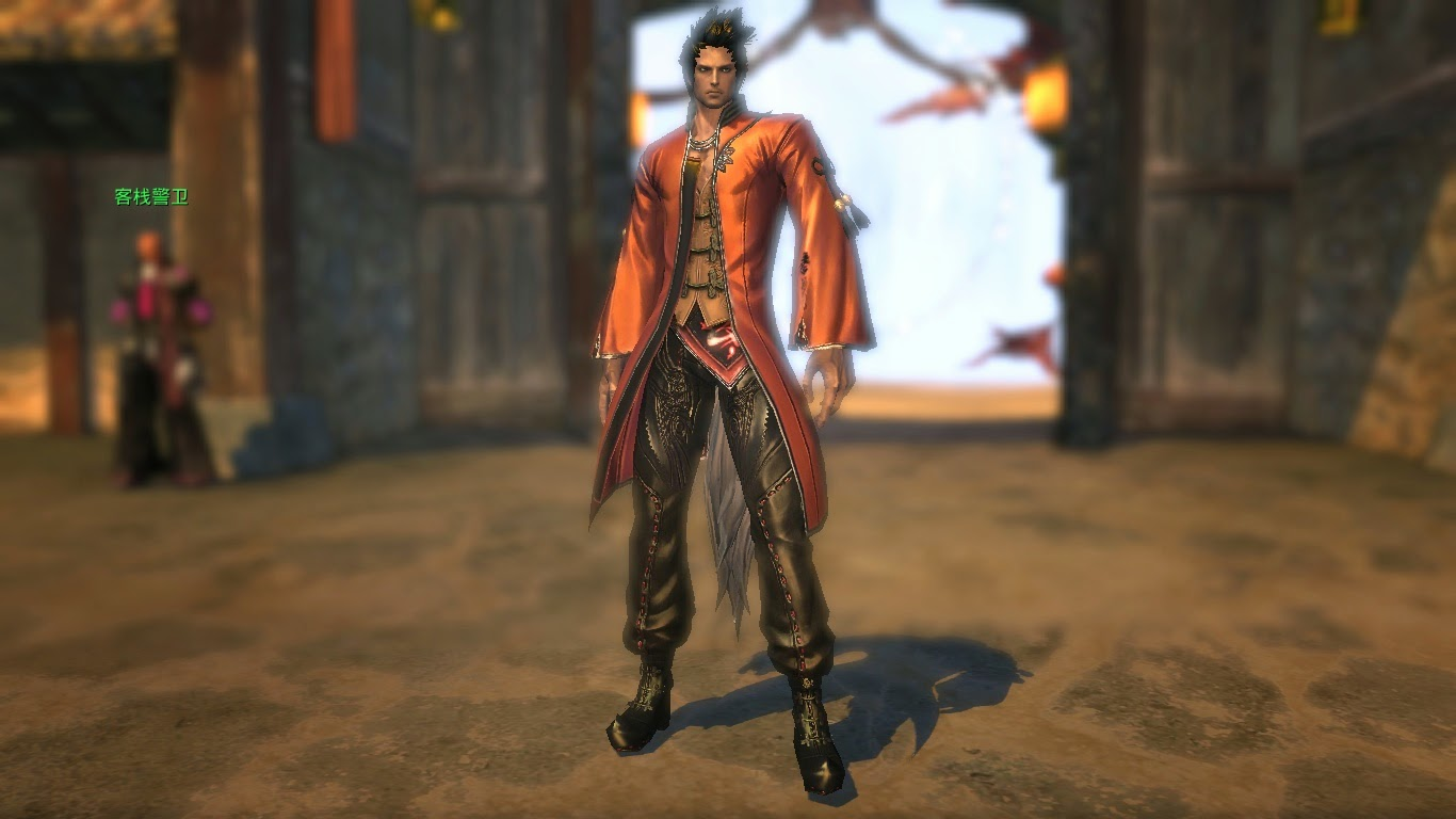 blade and soul guide