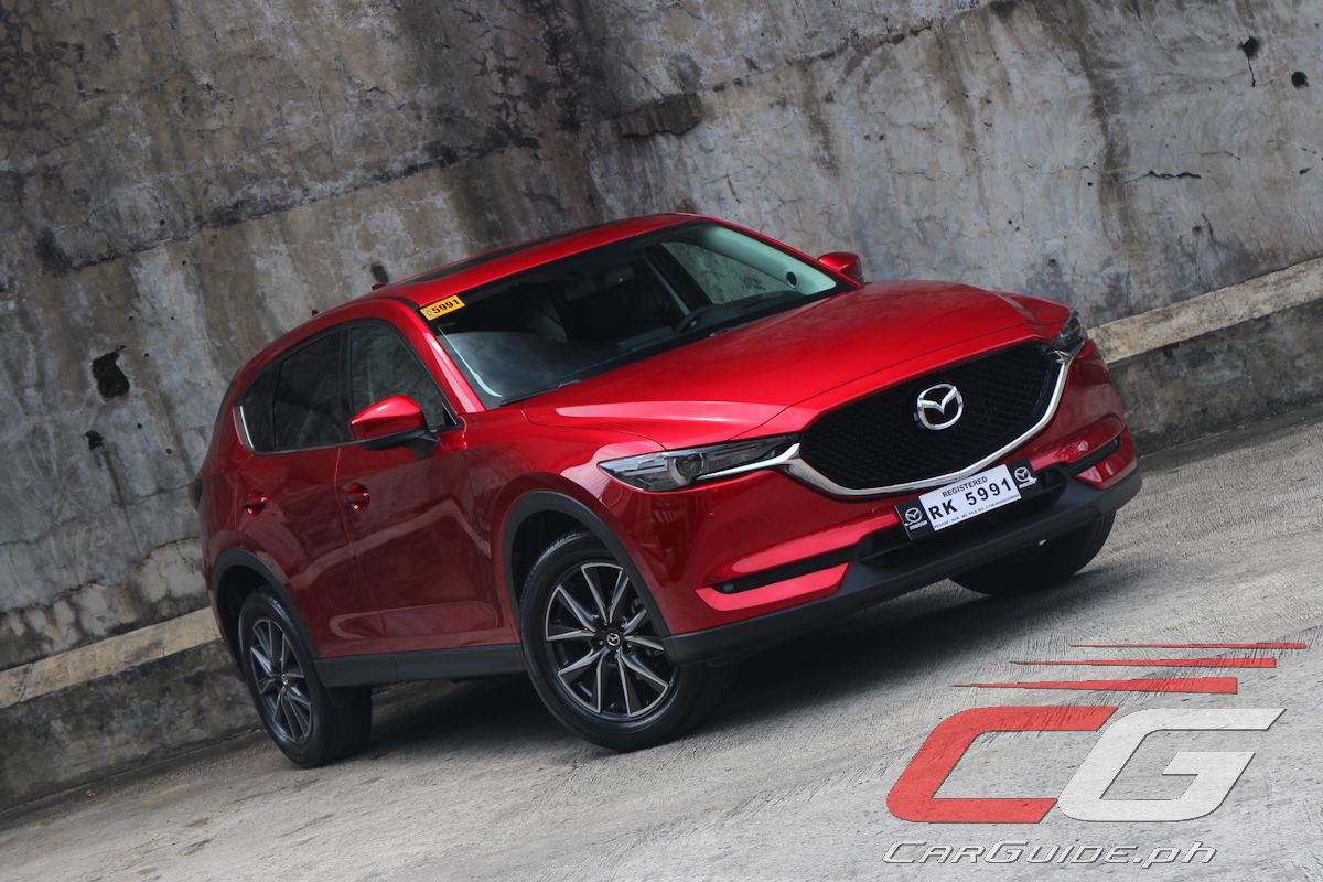 2017 mazda cx 5 owners manual pdf