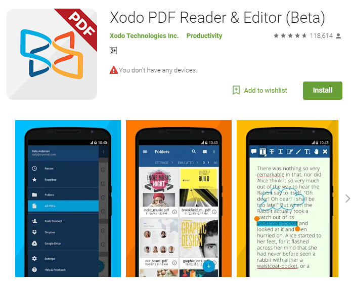 android book pdf