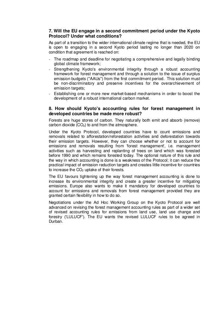 climate change questions and answers pdf
